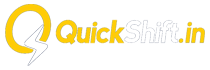 Quickshift logo