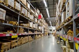 IMPORTANCE OF WAREHOUSING TO YOUR BUSINESS