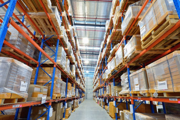warehouse storage space in Pune Archives - QuickShift