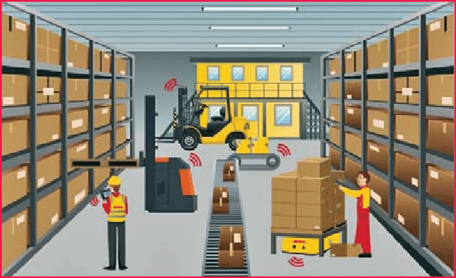 warehouse fulfillment service